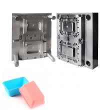 OEM Silicone Rubber Parts Factory Custom Mold