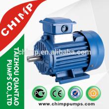 factory oem three phase fan electric motor