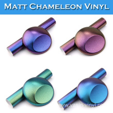 Chameleon Car Vinyl Film