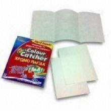 Tissu de nettoyage 100% viscose