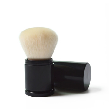 Uttagbar makeupborste Face Blush Powder Brush