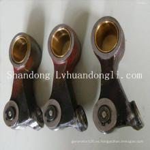 Roller Rocker Arm Partes de Jichai / Shengdong Gen Set Parts