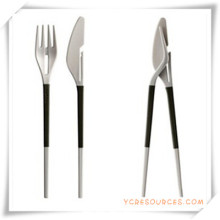 Regalo de la promoción de cuchillos y tenedores (DC-02)