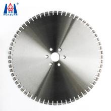 Laser Welding T Shape Segment Diamond Saw Blade for Reinforced Concrete