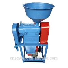 DONGYA N8003 Industrielle Reis-Fräsmaschine mit einer Kapazität von 260 kg / h