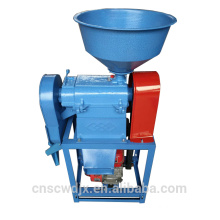 DONGYA N8003 Industrial rice milling machine 260kg/h capacity