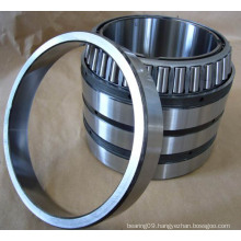 Smaller-Size Four Row Tapered/Conical Roller Bearings 382028