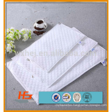 China Supplier Waterproof Quilted Pillow Protector Pillow Shell