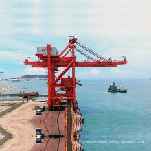 China Berühmter Berufsschiffsentlader Kran / Schiff, zum des Kranes zu stützen