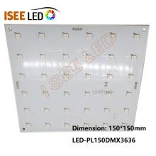 Instalação Rápida Dinâmica RGB Pixel LED Panel Light