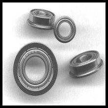 Bearings Mf83 Mf83zz F693 F693-2RS F693zz Mf93 Mf93zz