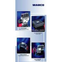 high quality WABCO ECAS Electronically controlled air suspension for bus