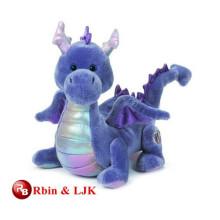 High quality custom dragon stuffed toys