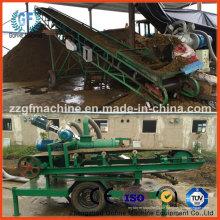 Schwein Dung Dünger Entwässerungsmaschine