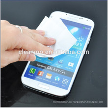 Телефоны чистящие салфетки предварительно насыщен 99% раствора МПа