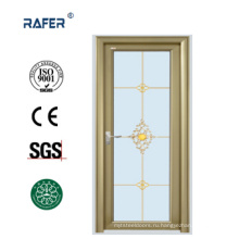 Алюминиевые маятниковые двери (РА-G122)
