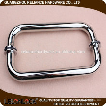 """High Quality 6""""X6""""/8""""X8"""" Polished Shower Handle with 36 months Warranty"""