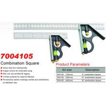 Alumínio Combinação Square com Vail (7004105)
