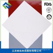 High Quality Silicone Rubber Coated Fiberglass Cloth