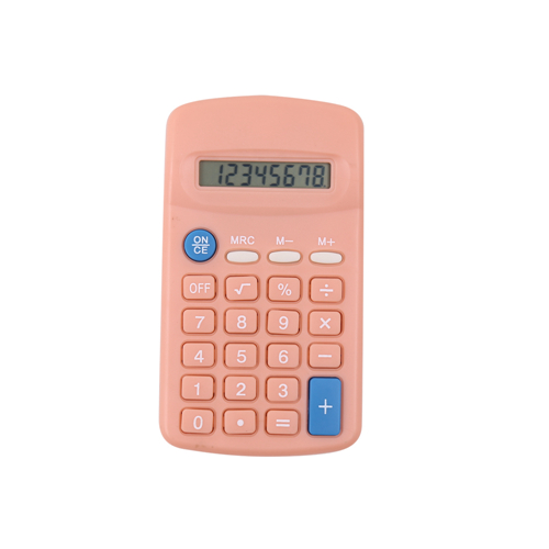 PN-2015 500 DESKTOP CALCULATOR (5)