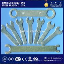 peças de estampagem de aço inoxidável