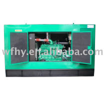 160KVA Generator with Silent Canopy