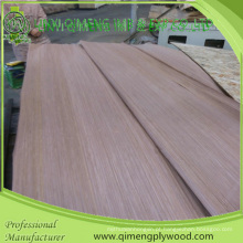 Folheado Recon da categoria excelente do tamanho 1280X2500mm Abcd do fabricante para a madeira compensada