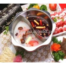 LAOPAI Sichuan flavour hotpot seasoning at home