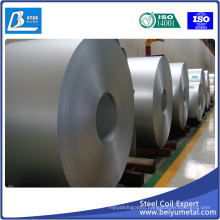 Cold Rolled Galvalume Steel Sheet & Strip