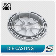 Die Casting Aluminium