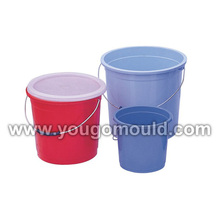 household- water bucket mould