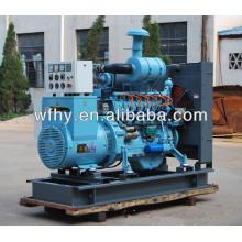 Générateur de gaz naturel 100kva à vendre