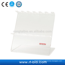 RONGTAI Acryl Pipette Stand