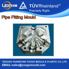 Пластиковые формы для трубопроводной арматуры