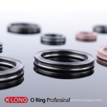 As568 Standard NBR X Ring with Cheap Price for Sealing