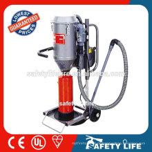 Equipamento para recarga de extintor de incêndio para extintor / extintor de incêndio máquina de recarga