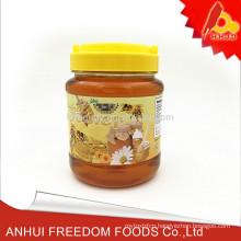 hot sale 1kg pure wild honey bee price