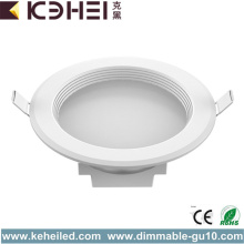 4 بوصة 12W LED Downlights SMD No Driver