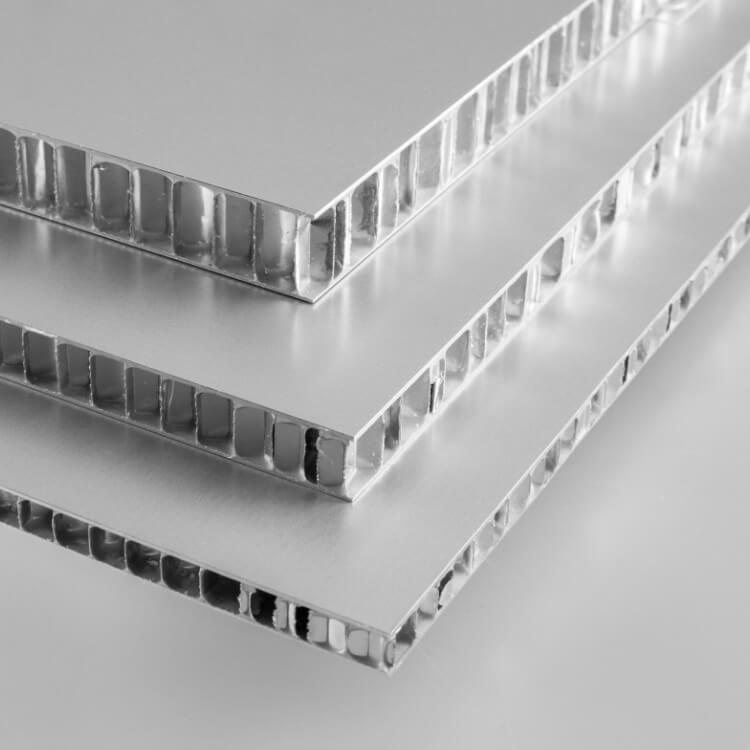 Aluminium Honeycomb Panel Price