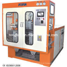 Máquina automática de fazer garrafas 2L, Máquina de moldagem por sopro