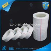 A tela de fibra de vidro de alta qualidade do OEM TFEL PTFE suporta alta e baixa temperatura