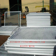 Hot Dipped Galvanized Highway Fence Plate Fence Panel