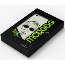 China Factory Customized Printed Plastic Gift Box for Electionics (HH025)