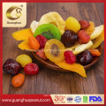 New Crop and Good Color Dried Kiwi Healthy Delicous