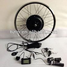 Kit de e-bike 48v 1000w con ce pasado