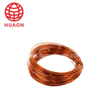 Enameled Flexible Wire Copper Wire For Motor