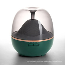 2020 New Ultrasonic Humidifier Air Purifier Aroma Diffuser Bluetooth and Remote Control Aroma Diffuser