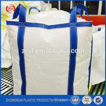 FIBC Baffle Bag 1ton -3ton FIBC bulk bag,pp big bag ,pp jumbo packing for copper concentrate,coal,cement ,salt,PTA,etc
