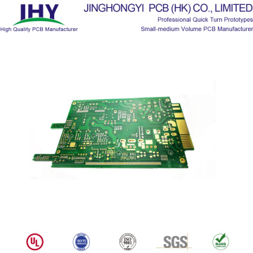 1 Oz Copper Thickness 35um 70um Copper PCB Board