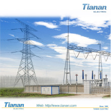 35kv ~ 220kv elektrische Transformator-Unterstation